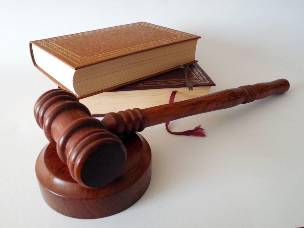 Wat doet een rechter-commissaris - Problemen met justitie