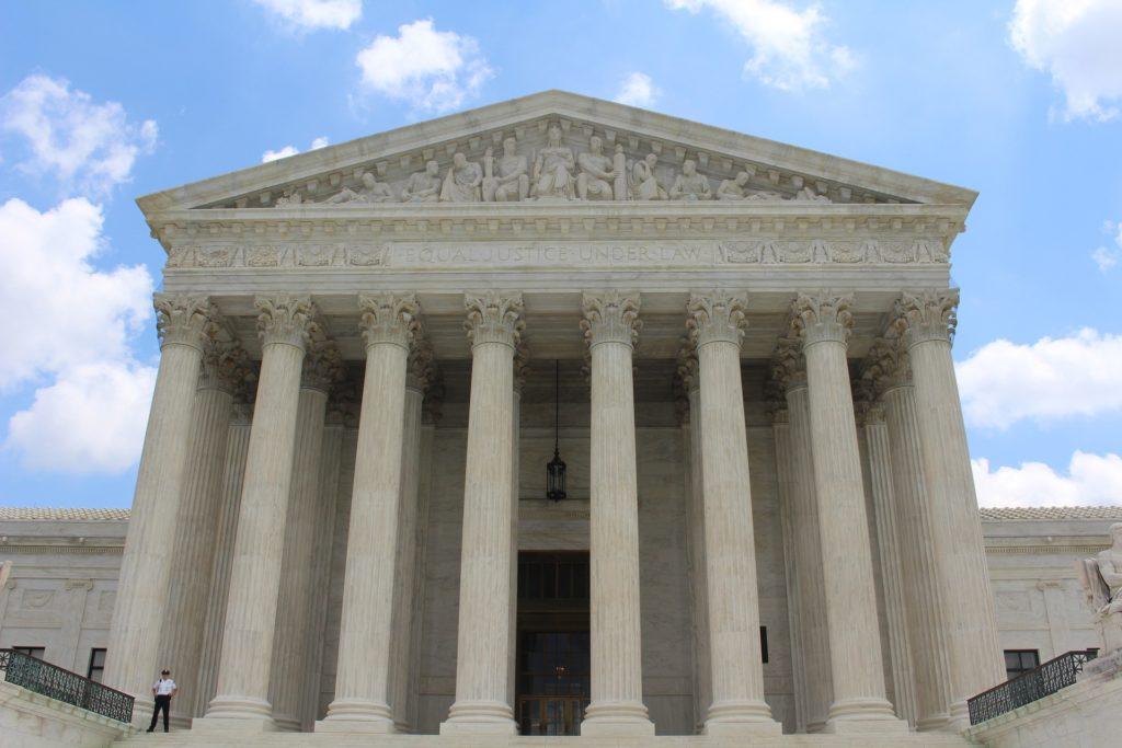 Wat is het hof van justitie - Problemen met justitie