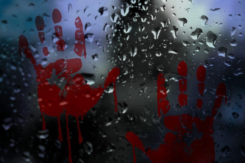 Doodslag - Problemen met justitie
