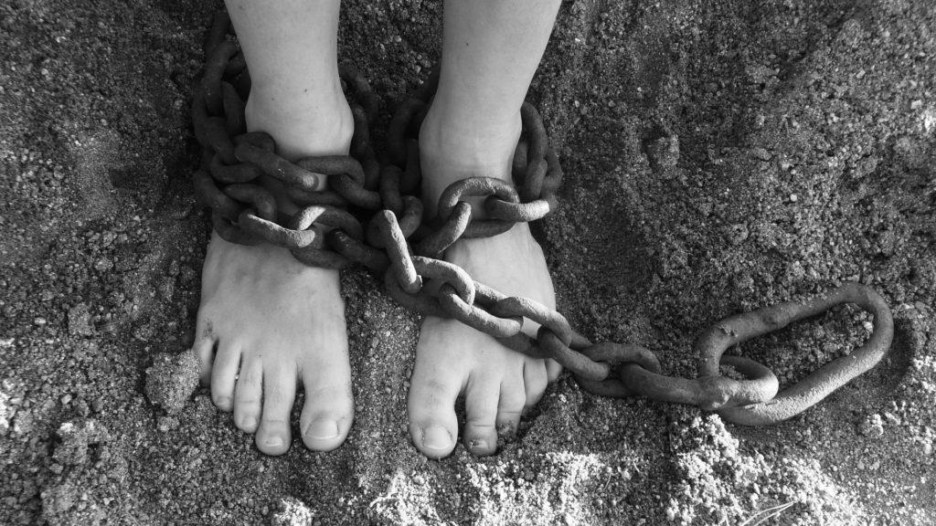Wat is een verzoek tot gijzeling - Problemen met justitie