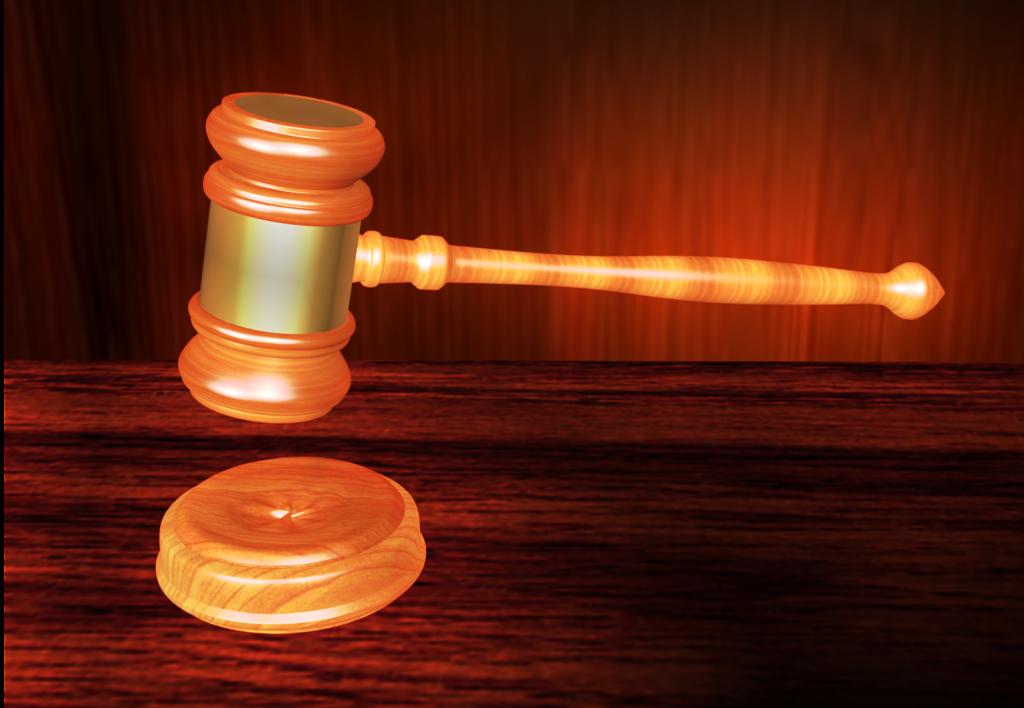 Voeging ad informandum - Problemen met justitie