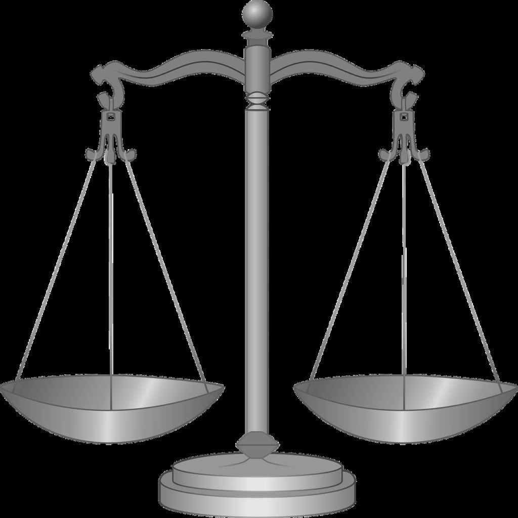 Dood door schuld - Problemen met justitie