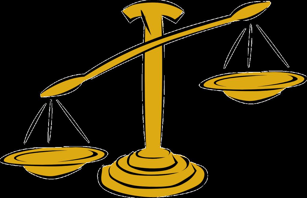 ISD - Problemen met justitie