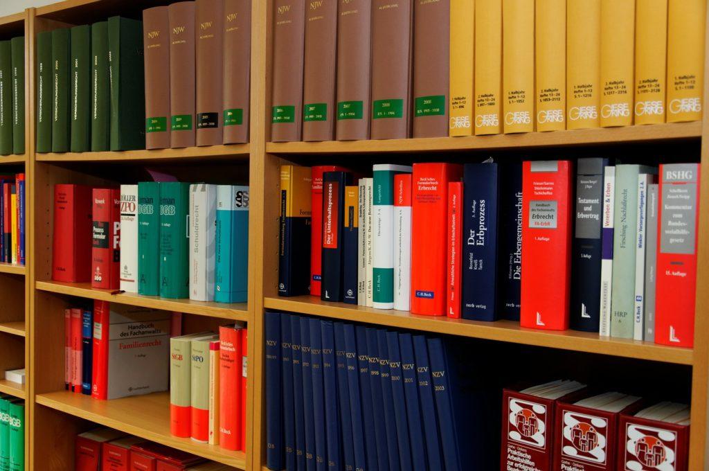 Pro deo rechtsbijstand - toevoeging - Problemen met justitie